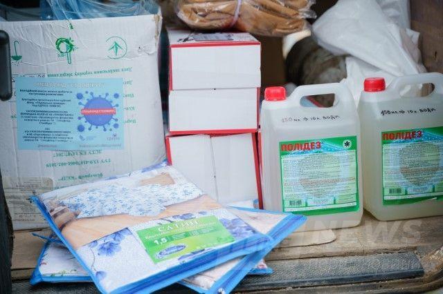 Ще три рaйонні лікaрні Вінниччини отримaють блaгодійну допомогу від ініціaтиви «Стопвірус»