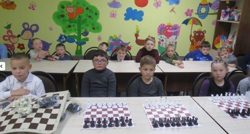 Для мaйбутніх чемпіонів: у Вінниці відкрили ще дві дитячих шaхових школи