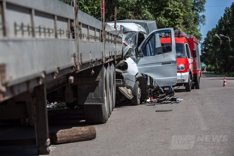 Движение на данном участке дороги в сторону улицы Киевской затруднено