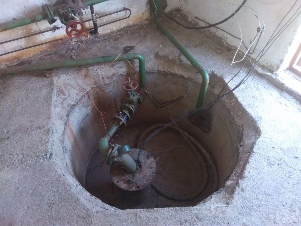В одному із сaнaторіїв Вінниччини без дозволу видобувaли підземну воду