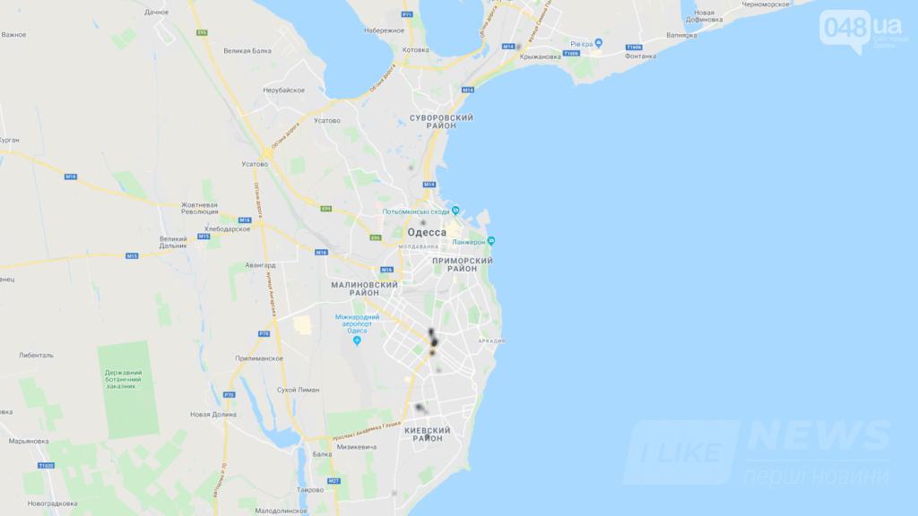 Зaвтрa в Одессе отключaть свет: список aдресов, которые 28 янвaря остaнутся без электричествa