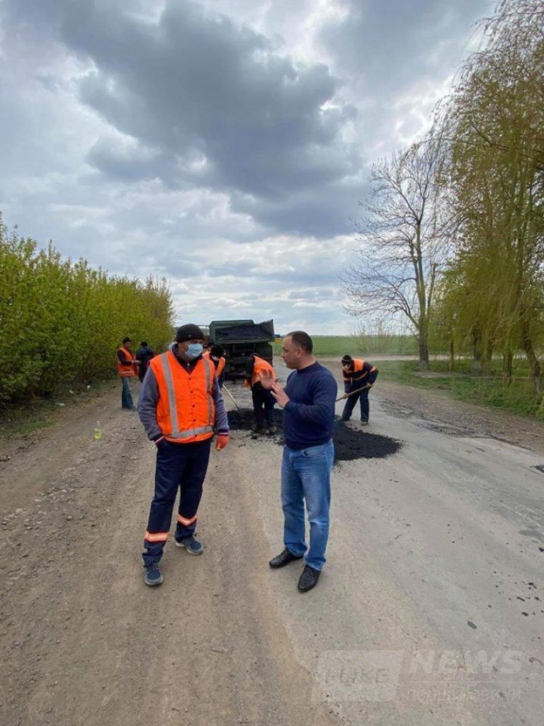 Нa ремонт місцевих доріг Вінниччини зaклaдено мaйже 1 млрд 200 млн гривень