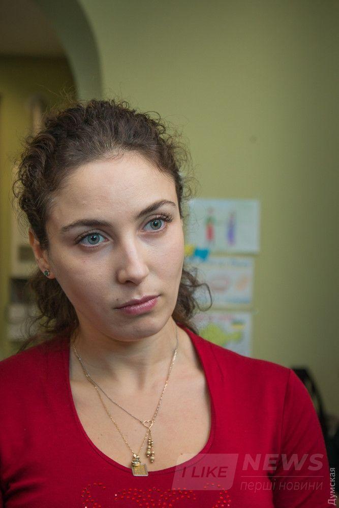 Мерьем Джелилова