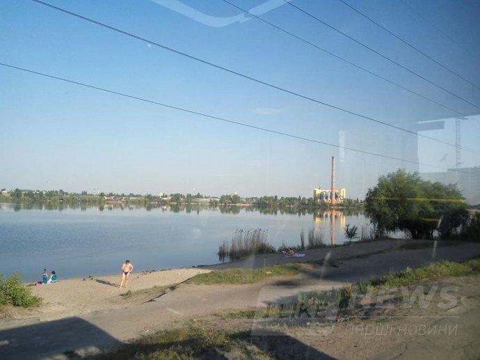 Єдиний завод в Україні, в якому нині спалюють сміття, – це київський завод