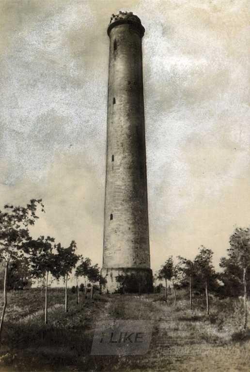 Та самая башня Ковалевского