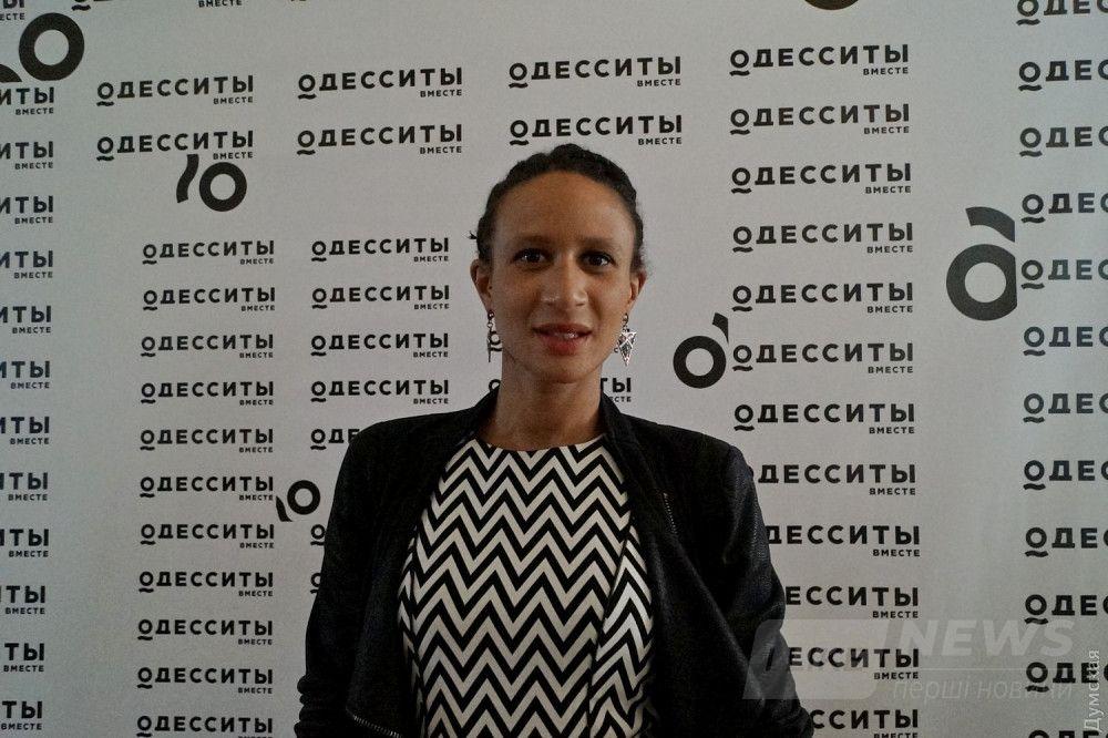 Диана Бангура