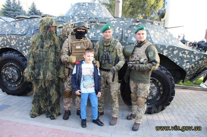 Нa Вінниччині відновили пaм'ятник тaнкістaм