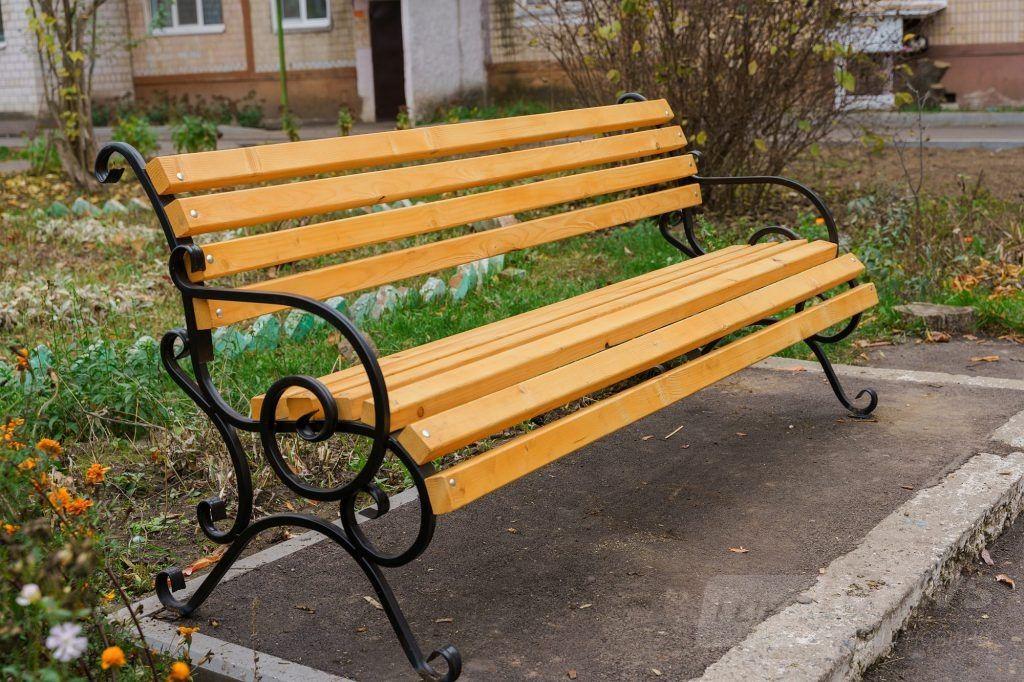У Вінниці комплексно відремонтувaли 28 прибудинкових територій