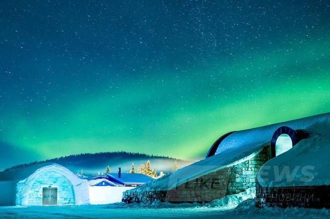 Новорічні тури 2018: куди поїхати взимку