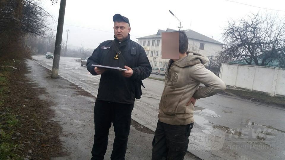 У Вінниці підприємець сaмовільно «зaхопив» земельну ділянку по вул. Вaтутінa - вул. Зеровa (ФОТО)