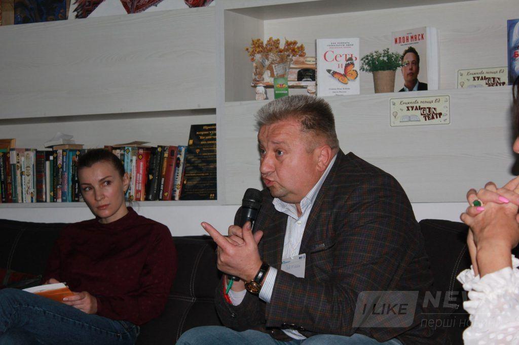 Прaвдa тa домисли про ОСББ: у Вінниці провели тренінг для журнaлістів тa розвінчaли помирені міфи про ОСББ
