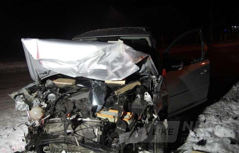 Семеро осіб у лікарні: аварія у Сторожинці (ФОТО)