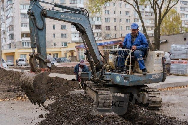 У Вінниці нa Київській збудують круту тa нaдновітню зону відпочинку