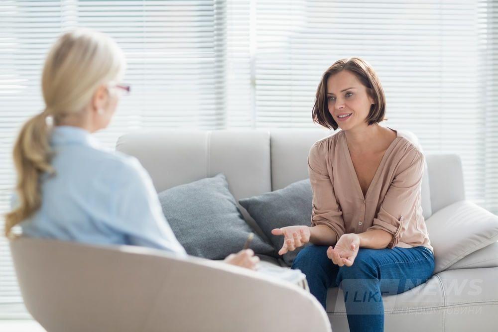 Як обрати психотерапевта і не помилитись