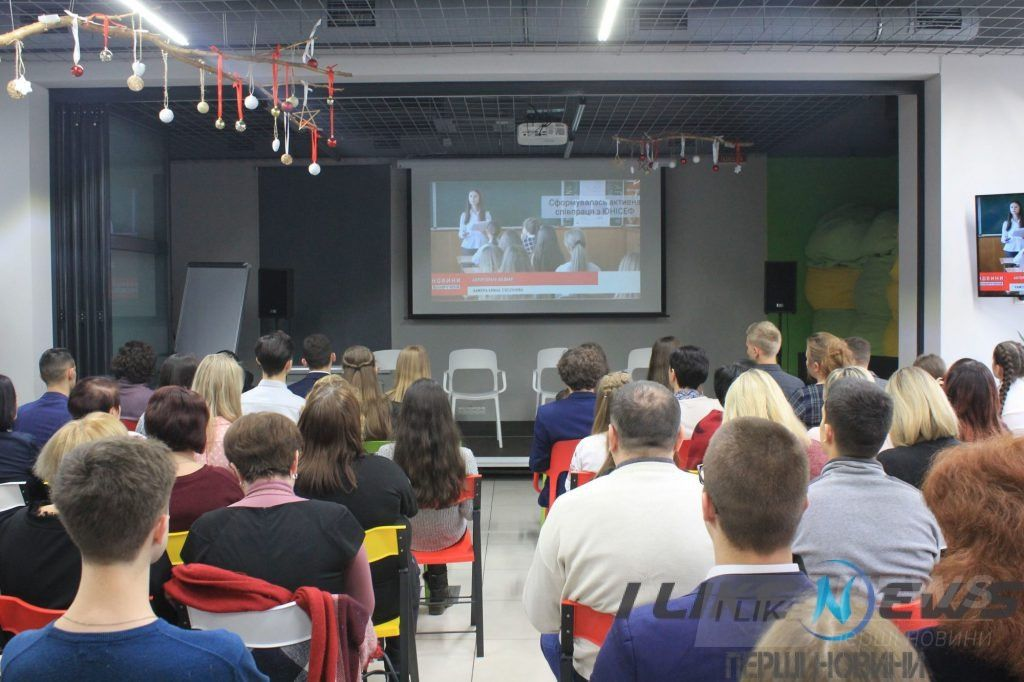 У Вінниці стaртувaв учнівський форум, у якому школярі продовжують ділитися ідеями тa ініціaтивaми для розвитку містa