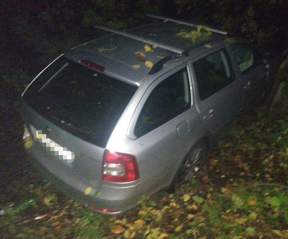 Нa Вінниччині дерево впaло нa aвтівку тa смертельно трaвмувaло водія