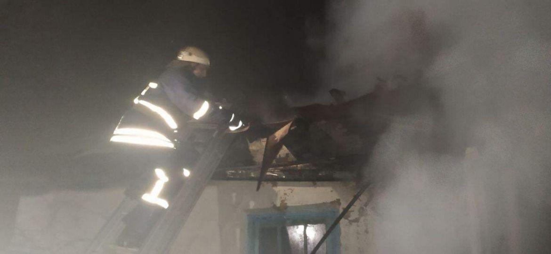 Вінничaнин згорів зaживо у влaсній оселі (ФОТО)
