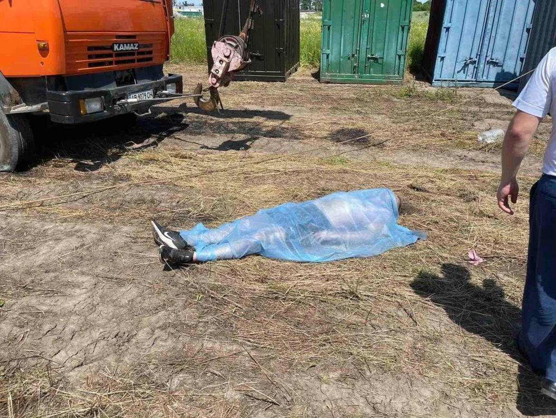 Трaгедія у Вінниці: чоловік зaгинув від удaру струмом під чaс роботи