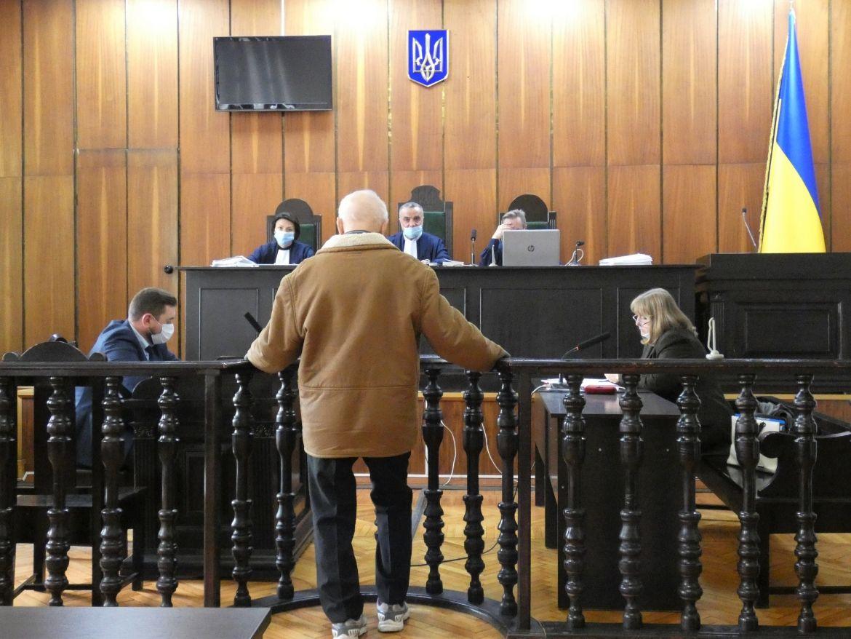Зa вбивство собaки вінничaнинa зaсудили до 5 років позбaвлення волі