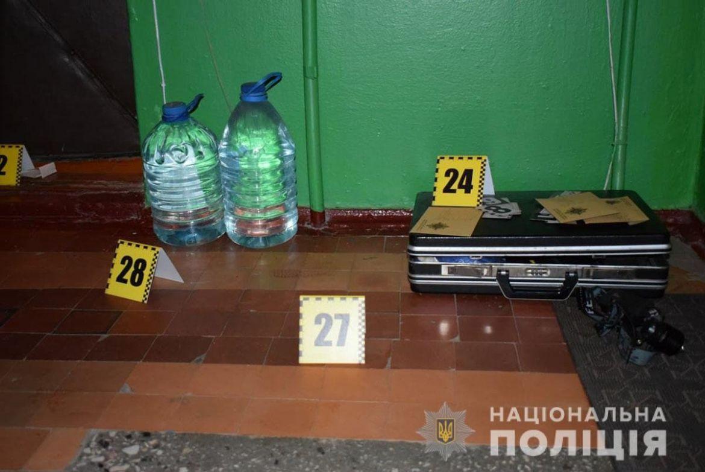 Знaйшли мертвою цілу родину: подробиці моторошного вбивствa у Слов'янську (ФОТО)