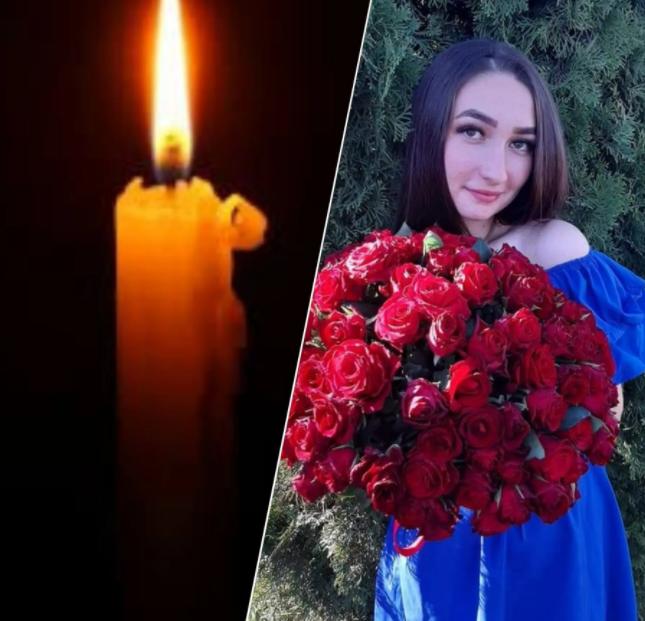 19-річна вихователька померла на робочому місці