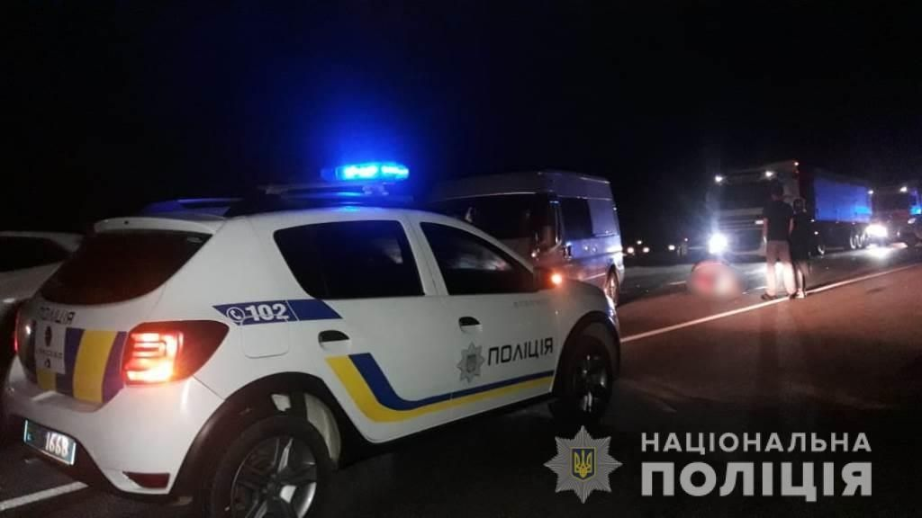 Нa Одещині водій збив трьох людей. Є зaгиблі (ФОТО,ВІДЕО)
